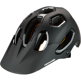 Cannondale Intent MIPS Casco, black